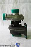 Турбокомпрессор ТКР-6  600-1118010.01, фото 3