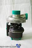 Турбокомпрессор ТКР-6  600-1118010.01, фото 4