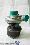 Турбокомпрессор ТКР-6  600-1118010.01, фото 5