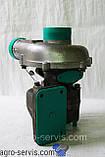 Турбокомпрессор ТКР-6  600-1118010.01, фото 6