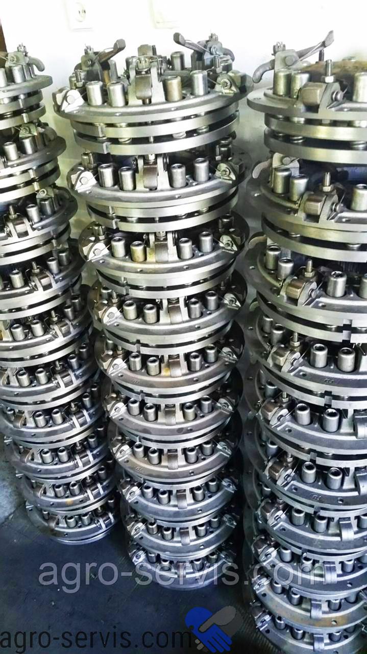 Корзина сцепления Т-40  Т25-1601050