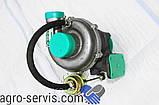 Турбокомпрессор ТКР- 6.1 с вакуумом  620.1118010.01-05, фото 2