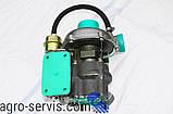 Турбокомпрессор ТКР- 6.1 с вакуумом  620.1118010.01-05, фото 4