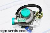 Турбокомпрессор ТКР- 6.1 с вакуумом  620.1118010.01-05, фото 5