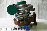 Турбокомпрессор ТКР 8,5С-6  866.30001.00, фото 4