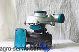 Турбокомпрессор ТКР 700 / МТЗ-1221 / Д-260, фото 2