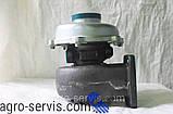 Турбокомпрессор ТКР 700 / МТЗ-1221 / Д-260, фото 4