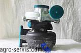 Турбокомпрессор ТКР 700 / МТЗ-1221 / Д-260, фото 6