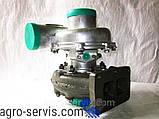 Турбокомпрессор ТКР 11Н-2  111.30001.00, фото 2