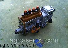 Насос Топливный ТНВД СМД-18  4УТНМ-1111005-18Н  (СМД-14Н, СМД-18)