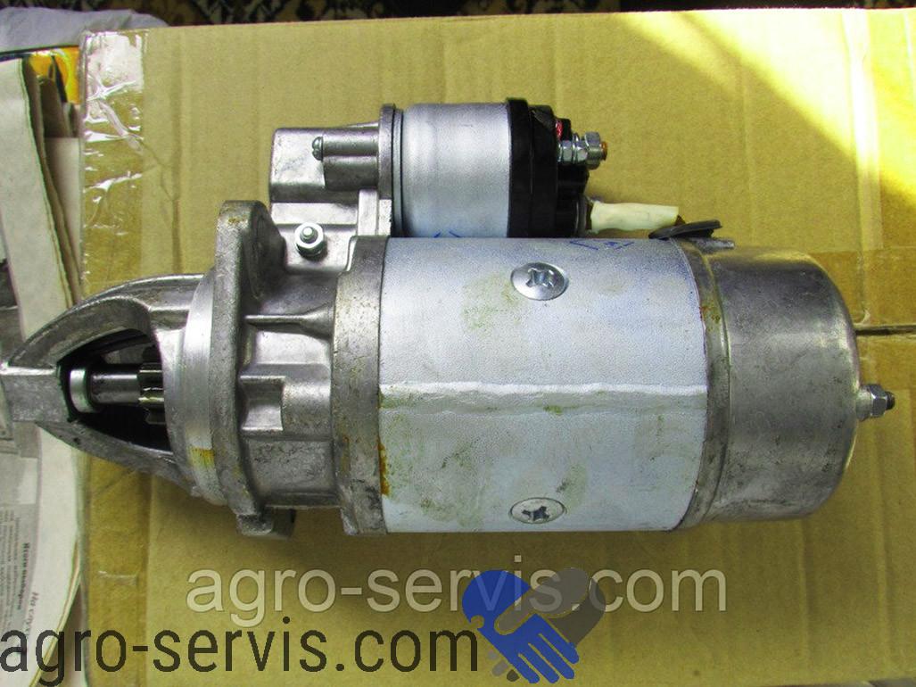 Стартер CT402-3708000  ЗМЗ-4905, ГАЗ-4905, БРДМ-2, БТР-60, БТР-70