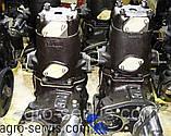 Пусковой двигатель ПД-10У МТЗ.ЮМЗ  Д-24.С01-5/6, фото 2