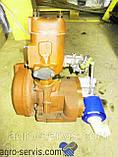 Пусковой двигатель ПД-10У МТЗ.ЮМЗ  Д-24.С01-5/6, фото 5