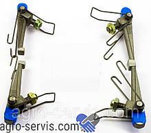 Ремкомплект Корзины сцепления ЯМЗ-236/238, МАЗ, КрАЗ (малый)