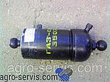 Гидроцилиндр ГЦТ1-3-17-695 ГАЗ 3-х штоковый, фото 2