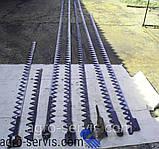 Нож жатки (коса) Р230.10.000  Нива 4 метра, фото 3