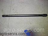 Вал задний правый 151.39.101-4 (1020мм) Т-150К (эвольвентный шлиц), фото 2