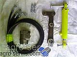 Комплект переоборудования рулевого управления трактора ЮМЗ под насос дозатор, фото 3