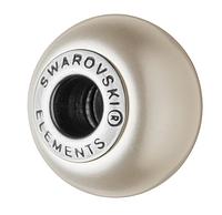 Бусины для браслетов Пандора из жемчуга от Swarovski 5890 White Pearl