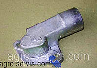 Патрубок водяного насоса ЮМЗ Д11-047