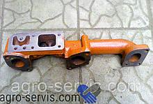 Коллектор выпускной Д-245.5 (пр-во ММЗ)