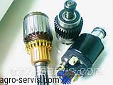 Стартер редукторный 12В 2,7 кВт МТЗ, Т-40, Т-25, Т-16 Магнетон (Чехия), фото 6
