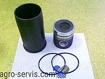 Гильза-Поршень (комплект) Д-260 под палец d-42мм