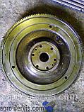 Комплект переоборудования трактора ЮМЗ под стартер Д-65, фото 3