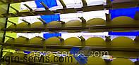 Удлинитель верхнего решета ДОН-1500А РСМ-10.01.06.050 (УВР) евро, фото 1