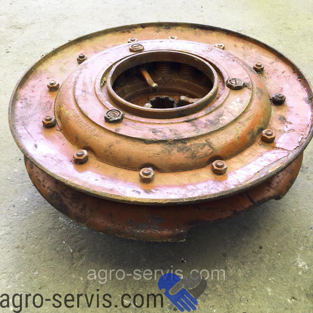 Муфта сцепления  корзина  в сборе СК-5 НИВА старого образца