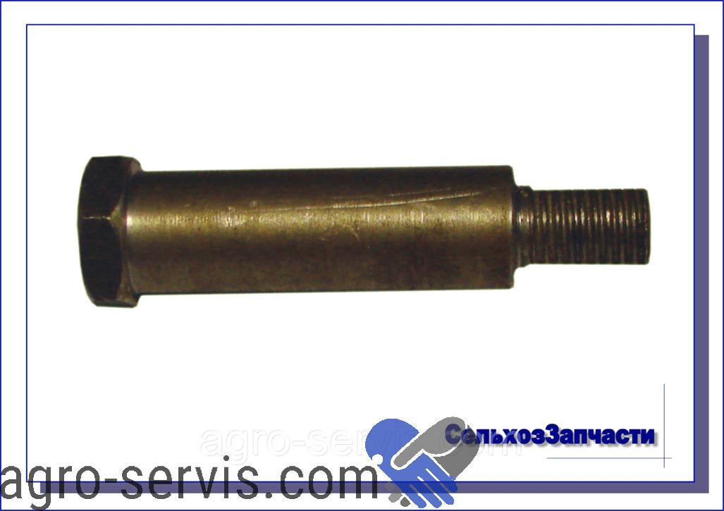 Ось 44-60209Б шарнира рамы верхнего решета НИВА СК-5