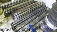 Вал (ось) секции ЛДГ L-1500 мм
