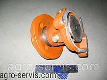 Водяной насос 245-1307010-А1-05М  Д-245.9-540Е2 (1-но руч.) МАЗ-4370