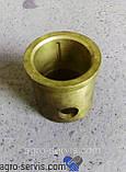 Втулка распредвала двигателя А-41 передняя (41-0109А), фото 3