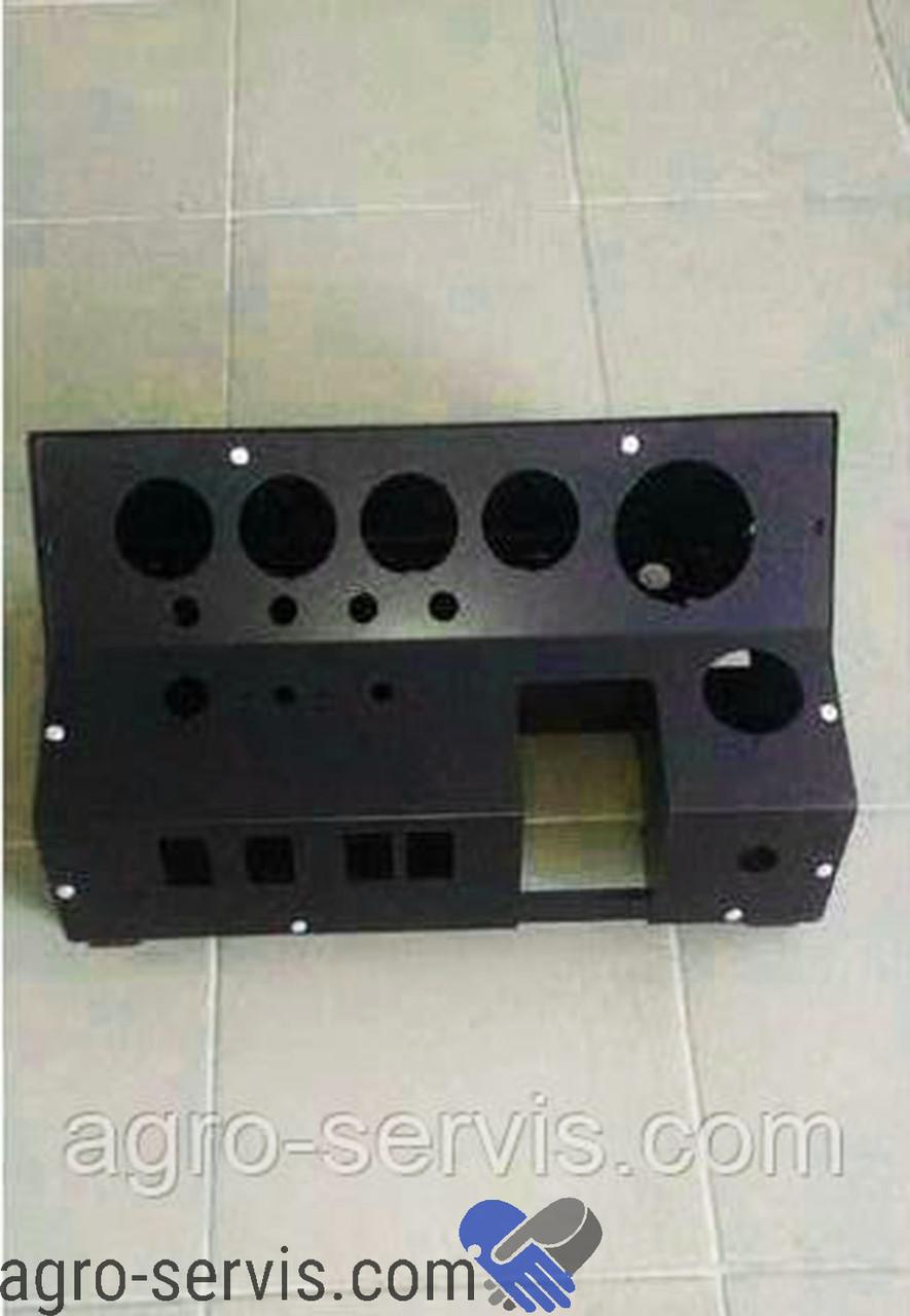 Щиток приборов 70-3801010 (МТЗ МК) голая панель без приборов