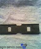 Пластина трения ДОН-1500 с буртом Р117.00.003, фото 2