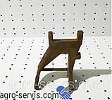 Кронштейн генератора ЮМЗ Д65-3701056-А, фото 3