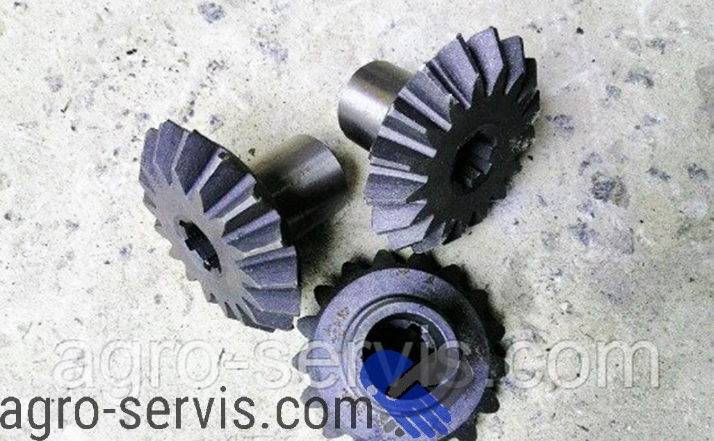 Шестерня коническая привода НМШ Т-150 151.37.483-2 трактора Т-150