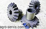 Шестерня коническая привода НМШ Т-150 151.37.483-2 трактора Т-150, фото 2