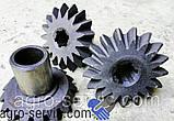 Шестерня коническая привода НМШ Т-150 151.37.483-2 трактора Т-150, фото 4