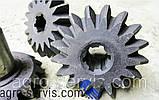 Шестерня коническая привода НМШ Т-150 151.37.483-2 трактора Т-150, фото 5