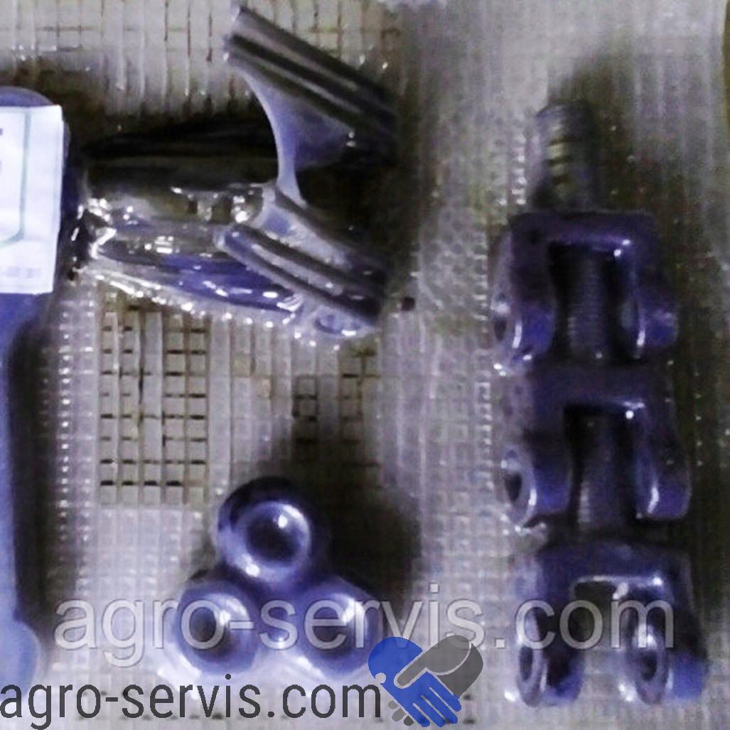 Ремкомплект Корзины сцепления МТЗ-100, МТЗ-1221 (малый)