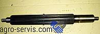 Вал вторичный КПП Т16.37.115-А (Т-16, Д-21)