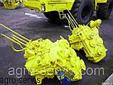 Коробка передач КПП К-700, К-701, К-701А ( трансмиссия), фото 2