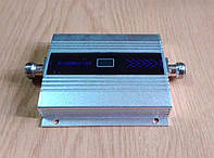 3G репитер усилитель MS-2110-55-W c дисплеем 2100 MГц, 70-130 кв. м.
