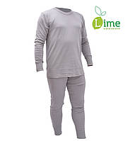 Термобелье Formax Nordics 100% cotton Grey