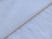 Ткань Батист жатка, белый