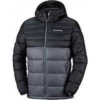 Куртка зимняя Columbia BUCK BUTTE INSULATED HOODED JACKET - Оригинал