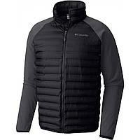 Куртка зимняя Columbia FLASH FORWARD HYBRID JACKET - Оригинал