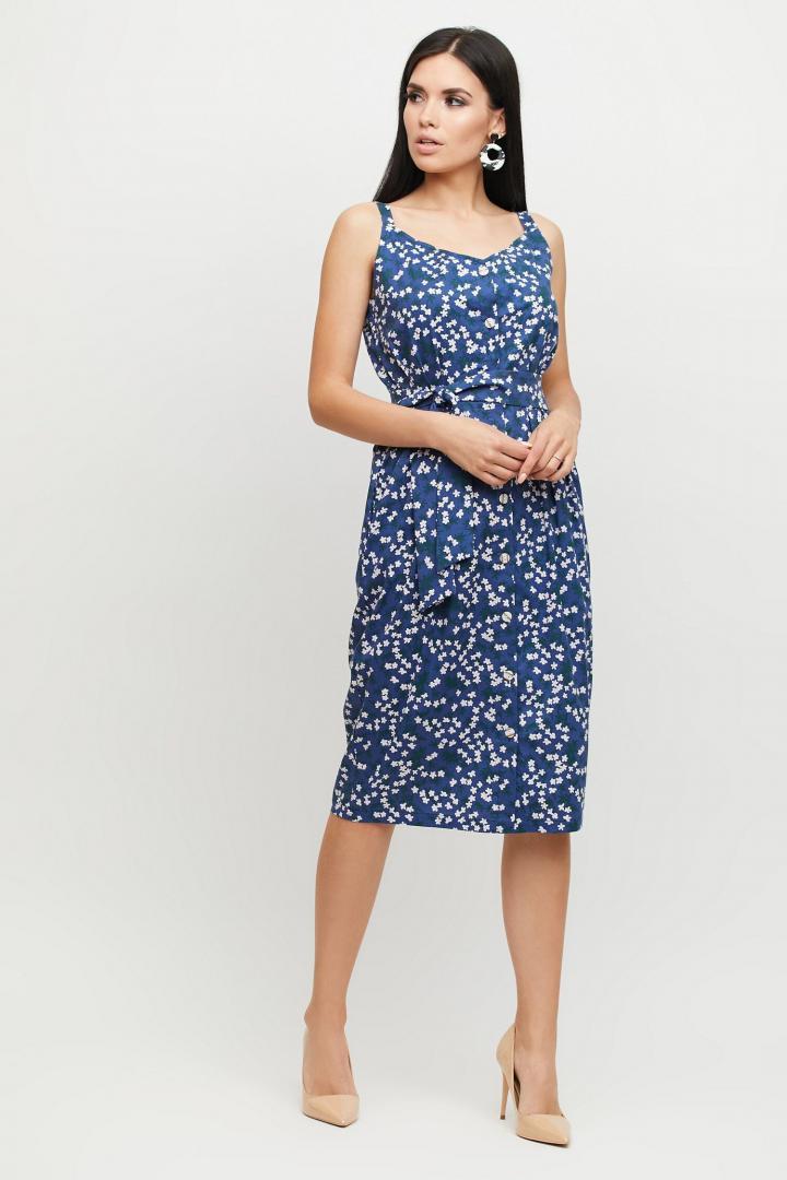 Платье Моана P1828M5794 #O/V